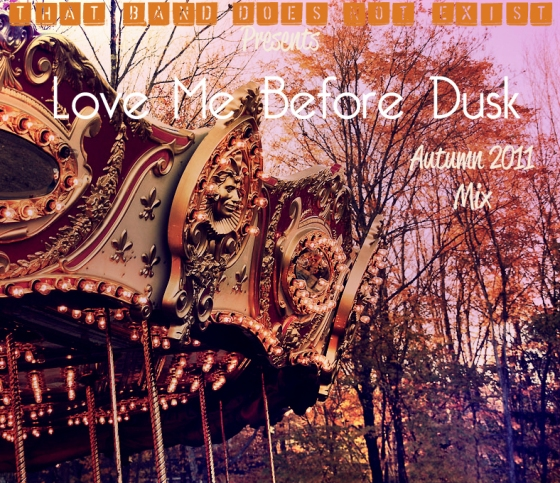 TBDNE, Autumn Mix 2011